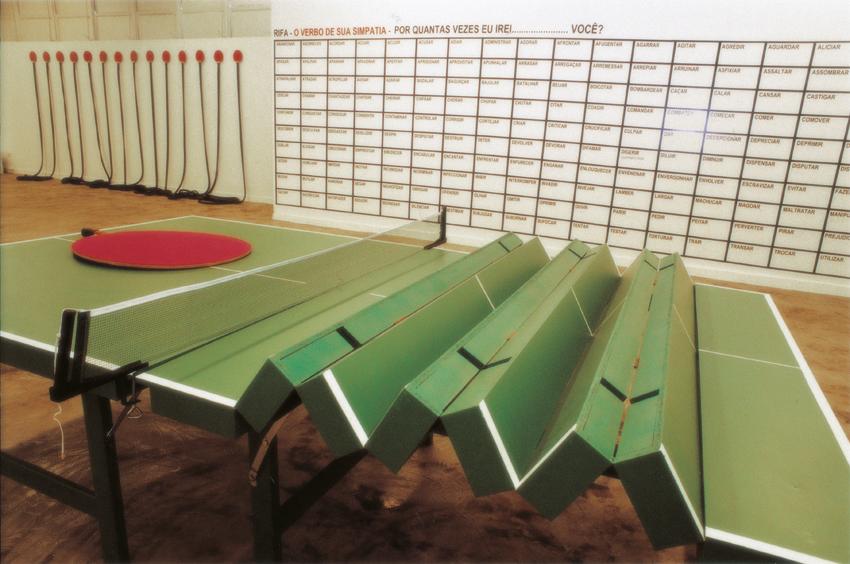Jogo dos Sete Erros, 1999